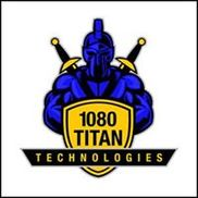 1080 Titan Technologies, Charlotte NC