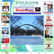 Town Planner of Northern Virginia, Newington VA
