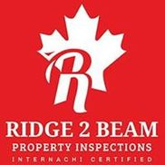 Ridge2Beam Property Inspections, Airdrie AB