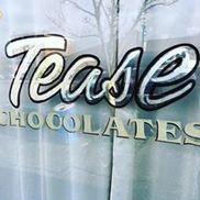 Tease Chocolates, Tacoma WA