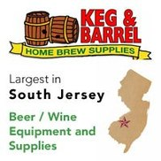 Keg & Barrel Homebrew Supply, Berlin NJ