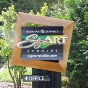 SignArt Studio Victoria BC