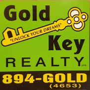Gold Key Realty Ltd, Charlottetown PE