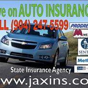 State Insurance Agency, Jacksonville Beach FL