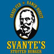 Svante's Stuffed Burgers, Austin TX