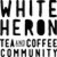 White Heron Tea & Coffee, Portsmouth NH