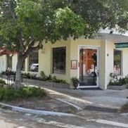 Burns Court Cafe, Sarasota FL