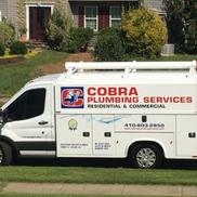 Cobra Plumbing Services, Bel Air MD
