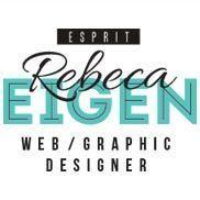 Esprit Web Graphic Designer, Houston TX