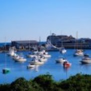 Lila Grilli - Realtor - Kinlin Grover - Cape Cod, Harwich Port MA