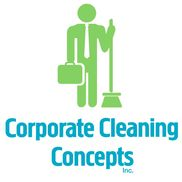 Corporate Cleaning Concepts Inc., Cooper City FL