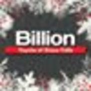 Billion Toyota. Sioux Falls SD