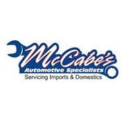 McCabe's Automotive Specialists, University Place WA