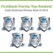 First Bank Florida, Deerfield Beach FL