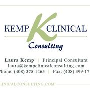 Kemp Clinical Consulting Co. LLC, Los Gatos CA