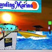 Sunset Landing Marina, Port Richey FL