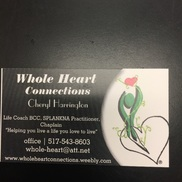Whole Heart Connections, Charlotte MI