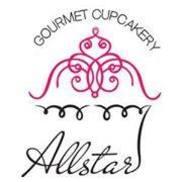 Allstar Gourmet Cupcakery, Boca Raton FL