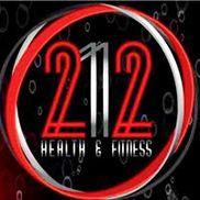 212 Health & Fitness, Mercer Island WA