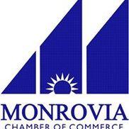 Monrovia Chamber Of Commerce, Monrovia CA