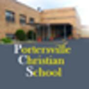Portersville Christian School, Portersville PA