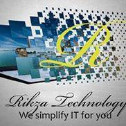Rikza Technology Services, Mississauga ON