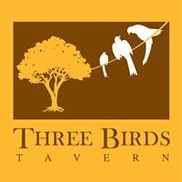 Three Birds Tavern, Saint Petersburg FL
