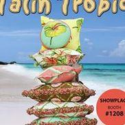 Talin's Tropical Studio, Boca Raton FL