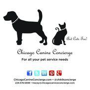 Chicago Canine Concierge, Berwyn IL