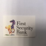 First Security Bank, Missoula MT