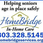 HomeBridge Community Services, Rock Hill SC