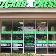 BizCard Xpress Bonita Springs, Bonita Springs FL