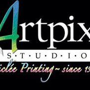 Artpix Studio Giclee Printing, Saint James NY