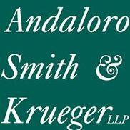 Andaloro, Smith & Krueger, LLP, Waukesha WI