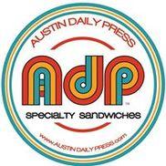 Austin Daily Press, Austin TX