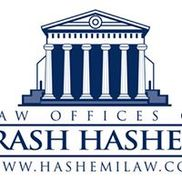 Law Offices of Arash Hashemi, Los Angeles CA
