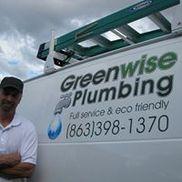 Greenwise Plumbing, Lakeland FL