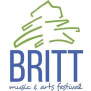 Britt Music & Arts Festival, Medford OR