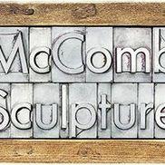 McComb Sculpture, Austin TX