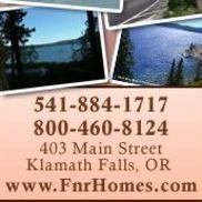 Fisher Nicholson Realty, Klamath Falls OR