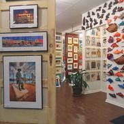 DTW Art and Framing, Austin TX