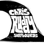 Chris Ruddy Surfboards, San Diego CA