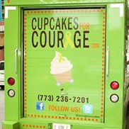 Courageous Bakery home of Cupcakes for Courage, Elmhurst IL