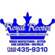 Royal Rooter Plumbing & Drain Cleaning Specialists, Oceanside CA