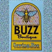 BUZZ Boutique & Sewing.Bee Alterations and Tailoring, Helena MT