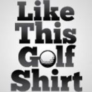 Like This Golf Shirt, Bensenville IL