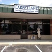 CARPETLAND/FLOORING EXPRESS Kitchen And Bath