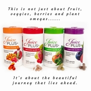 Juice Plus Omega Blend by Juice Plus and Tower Garden in Powell OH