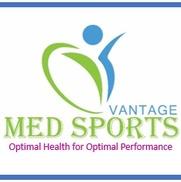Med Sports Vantage & inventor of the Massage Tracker, Brighton MI