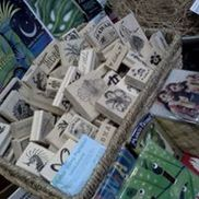 Rubber Stamp Plantation, Honolulu HI